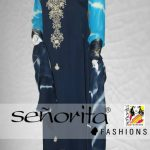 Senorita Fashion Wedding Dresses 2013-14 For Women (1)