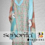 Senorita Fashion Latest Winter Dresses Collection 2013-14 For Ladies (1)
