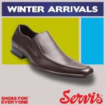 Servis Winter Shoes Collection 2013-2014 For Men & Women (5)