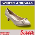 Servis Winter Shoes Collection 2013-2014 For Men & Women (4)