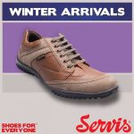Servis Winter Shoes Collection 2013-2014 ForServis Winter Shoes Collection 2013-2014 For Men & Women (10) Men & Women (10)