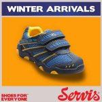 Servis Winter Shoes Collection 2013-2014 For Men & Women (9)