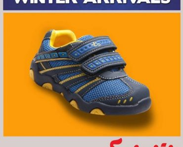 Servis Winter Shoes Collection 2013-2014 For Men & Women (9)