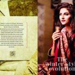 Shaista Latest Winter Collection Volume 3 women girls (1)