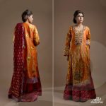 Shehrnaz Winter Dresses Collection 2013-2014 For Women
