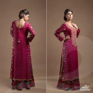 Shehrnaz Winter Dresses Collection 2013-2014 For Women (1)