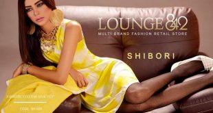 Shibori Western Wear Dresses Collection 2013 For Women