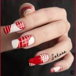 Stylish & Easy Nail Art Designs 2013-2014 for Girls (6)
