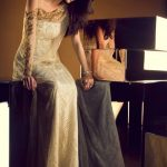 Stylish & Fancy Sania Maskatiya Bridal Dresses 2013-14 for Ladies