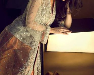 Stylish & Fancy Sania Maskatiya Bridal Dresses 2013-14 for Ladies (2)