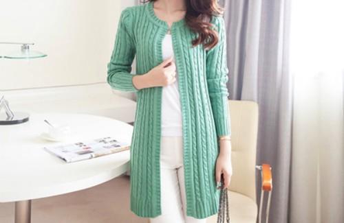 Stylish Winter Fall Sweater Design 2013-14 For Ladies (2)