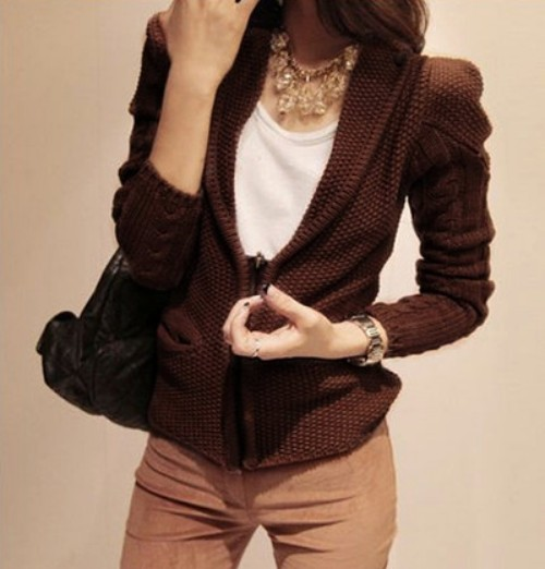 New And Stylish Winter Fall Sweater Collection 2013-14 For Ladies (11)