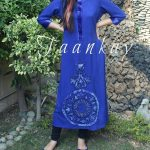 Taankay Winter Dresses Collection 2013-2014 For Women (10)