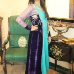 Taankay Winter Dresses Collection 2013-2014 For Women (1)
