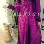 Taankay Winter Dresses Collection 2013-2014 For Women (3)