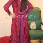 Taankay Winter Dresses Collection 2013-2014 For Women (5)