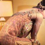 Tena Durrani Wedding Formals Winter Dresses 2013-14 For Ladies (5)