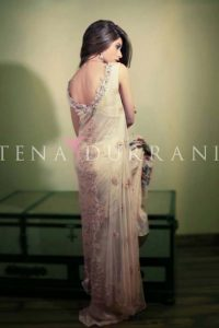 Tena Durrani Wedding Formals Winter Dresses 2013-14 For Ladies (1)