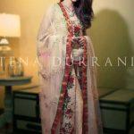 Tena Durrani Wedding Formals Winter Dresses 2013-14 For Ladies (3)
