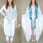 Trendy Embroidery Shirts 2013 Winter Collection by Shehrbano Malik (5)