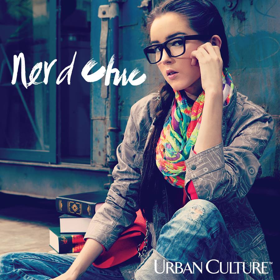 Urban Culture Winter Collection 2014 For Women & Men