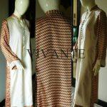 Vivante Mid Summer Printed Dresses Design 2014 Fall Winter Wear (2)