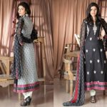ZS Textiles New Winter Dress 2013 Fashion for Girls (1)