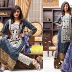 ZS Textiles New Winter Dress 2013 Fashion for Girls (2)