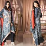 ZS Textiles New Winter Dress 2013 Fashion for Girls (4)