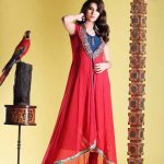 Zahra Ahmad Winter Formal Wear Collection 2013-14 for Ladies (2)