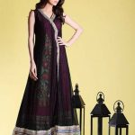 Zahra Ahmad Winter Party Wear Wear Collection 2013-14 for Women (6)
