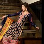 Asim Jofa Latest Formal Wear Winter Collection 2013-2014 For Women (1)