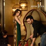Asim Jofa Latest Formal Wear Winter Collection 2013-2014 For Women (2)