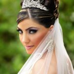 Stylish Christmas Bridal and wedding hairstyles Ideas 2013 For Women