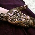 Beautiful Mehndi Designs Collection 2013-14 For Hands