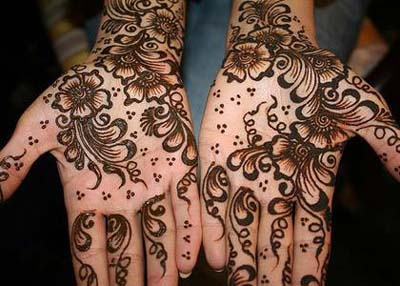 Popular Hand Mehndi Designs 2014-13 For Women (1)