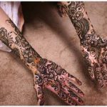 Beautiful Mehndi Designs Collection 2013-14 For Hands (2)