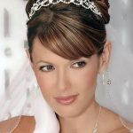 Stylish Christmas hairstyles Ideas 2013 For Women (1)