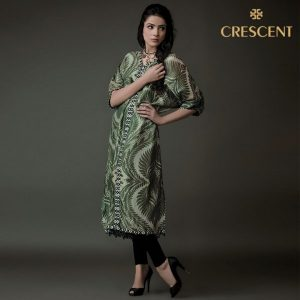 Crescent New Winter Collection Formal Wear 2014 for Ladies (5)