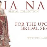 Designer Sobia Nazir Bridal collection 2013 -2014 For Party Wear (4)
