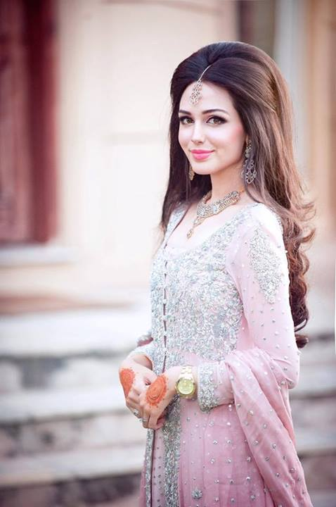 Designer Sobia Nazir Bridal collection 2013 -2014 For Party Wear (6)