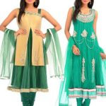 Fashion Of Frocks Designs 2013 For Girls (9)