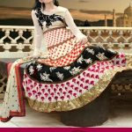 Fashion Of Frocks Designs 2013 For Girls (10)