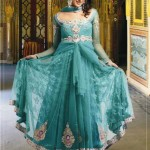 Fashion Of Frocks Designs 2013 For Girls (4)