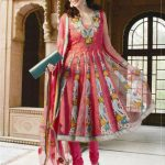 Fashion Of Frocks Designs 2013 For Girls (6)