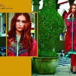 Firdous Cloth Mills New Digital Viscose Collection 2013-14 (3)