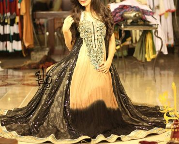 Jannat Nazir & Zahra Ahmad Dresses Collection For Women 2013 (3)