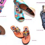 Purple Patch Winter Shoes Collection 2014 for Women