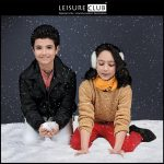 Leisure Club Beautiful Winter Party Fashion Dresses 2013-2014 For Kids (2)