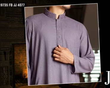 Men Kurta Collection for Winter 2013-14 by Junaid Jamshed (1)